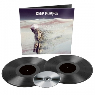Deep Purple - Whoosh! [2LP+DVD] Import