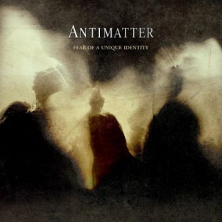 Antimatter ‎– Fear Of A Unique Identity [2CD+DVD] Import