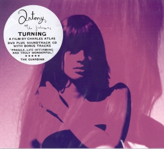 Antony And The Johnsons ‎– Turning [DVD+CD] Import