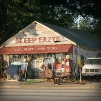 The Sleep Eazys - Easy To Buy, Hard To Sell [CD] Import