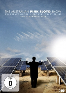 The Australian Pink Floyd Show ‎– Everything Under The Sun [2DVD] Import