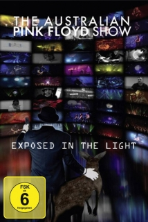 The Australian Pink Floyd Show ‎– Exposed In The Light [DVD] Import