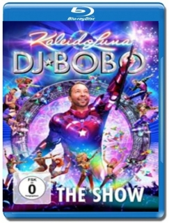 DJ Bobo - KaleidoLuna. The Show [Blu-Ray]
