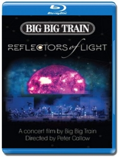 Big Big Train - Reflectors of Light (2017) [Blu-Ray] Import