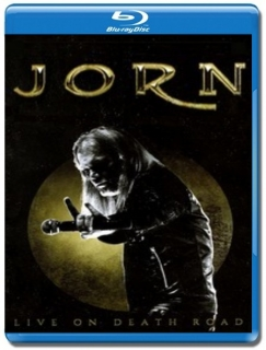Jorn - Live on Death Road [Blu-Ray]