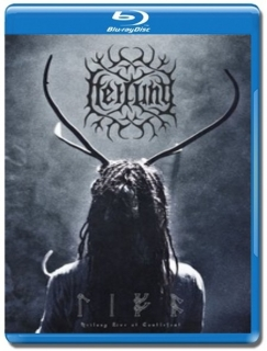 Heilung - Lifa - Heilung Live at Castlefest [Blu-Ray]