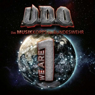 UDO - We Are One (Digipak) [CD] Import