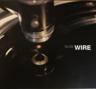 Wire ‎– 10:20 [CD] Import