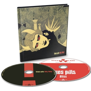 Blues Pills - Holy moly! (Digibook) [2CD] Import