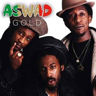 Aswad – Gold [LP] Import