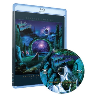 Fates Warning ‎– Awaken The Guardian Live [Blu-Ray] Import