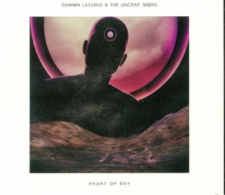 Damian Lazarus & The Ancient Moons ‎– Heart Of Sky [2LP] Import