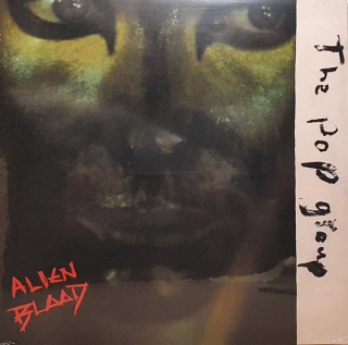 The Pop Group ‎– Alien Blood [LP] Import