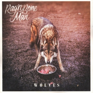 Rag'n'Bone Man ‎– Wolves [LP] Import
