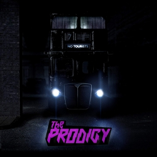 The Prodigy ‎– No Tourists [2LP] Import