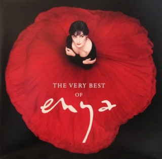 Enya ‎– The Very Best Of [2LP] Import