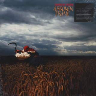 Depeche Mode ‎– A Broken Frame [LP] Import
