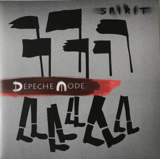 Depeche Mode ‎– Spirit [2LP] Import