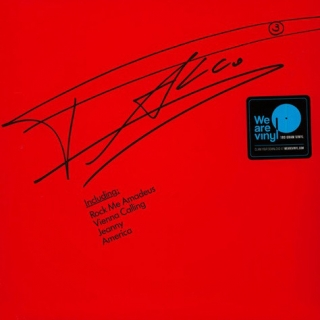 Falco ‎– Falco 3 [LP] Import