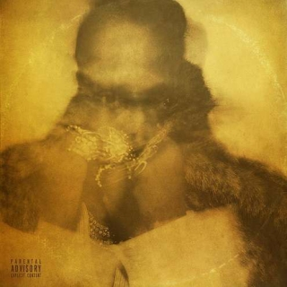 Future ‎– Future [2LP] Import