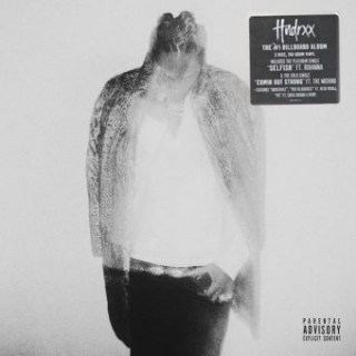 Future ‎– HNDRXX [2LP] Import