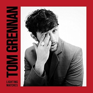 Tom Grennan ‎– Lighting Matches [LP] Import