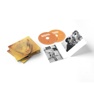 The Rolling Stones ‎– Goats Head Soup 2020 [2CD] Import