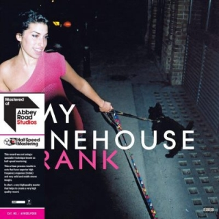 Amy Winehouse - Frank (Half Speed Master) [2LP] Import