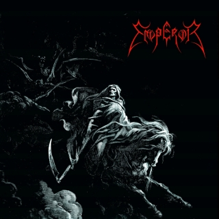 Emperor - Wrath Of The Tyrant [LP] Import