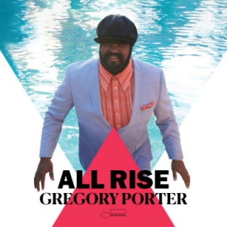 Gregory Porter - All Rise [CD] Import