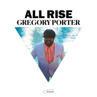 Gregory Porter - All Rise (Deluxe) [CD] Import