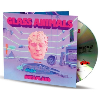 Glass Animals - Dreamland [CD] Import