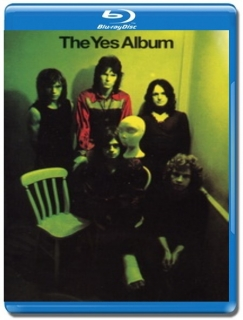 Yes / The Yes Album