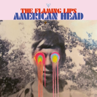The Flaming Lips – American Head [CD] Import