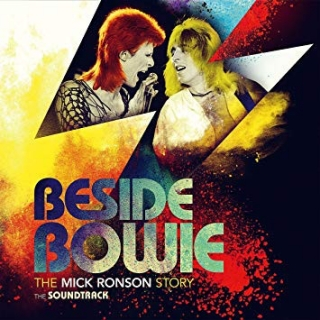 VA - Beside Bowie: The Mick Ronson Story (The Soundtrack) [2LP] Import