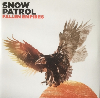 Snow Patrol ‎– Fallen Empires [2LP] Import