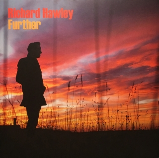 Richard Hawley ‎– Further [LP] Import