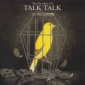 Talk Talk ‎– The Very Best Of Talk Talk [CD] Import