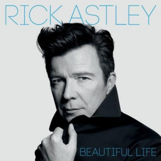Rick Astley ‎– Beautiful Life [CD] Import