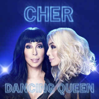 Cher ‎– Dancing Queen [CD] Import