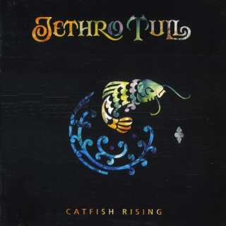 Jethro Tull ‎– Catfish Rising [CD] Import