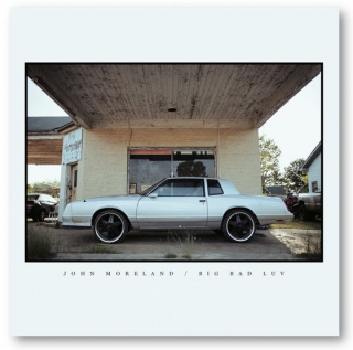 John Moreland ‎– Big Bad Luv [CD] Import