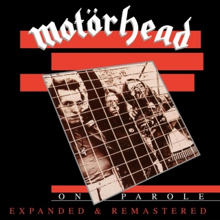 Motorhead - On Parole [2LP] Import