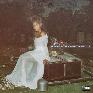 Jessie Reyez - Before Love Came to Kill Us [2LP] Import