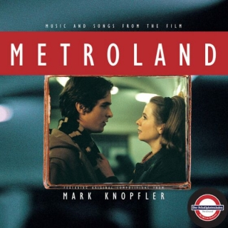 Mark Knopfler - Metroland (Clear Vynil) RSD 2020 [LP] Import