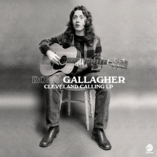 Rory Gallagher - Cleveland Calling (RSD 2020) [2LP] Import