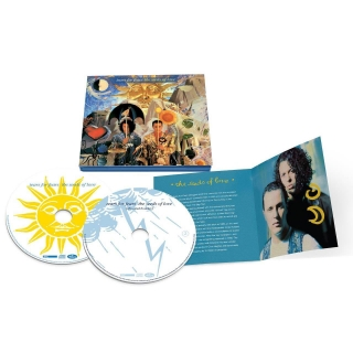 Tears For Fears - The Seeds of Love (Deluxe Album) [2CD] Import