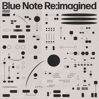 VA - Blue Note Re:imagined [2LP] Import