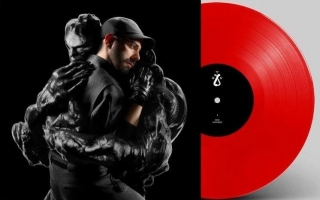 Woodkid - S16 (Coloured Vinyl) [2LP] Import