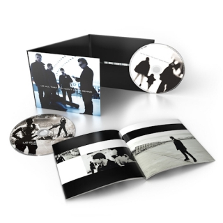 U2 - All That You Can't Leave Behind [2CD] Import
